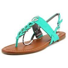 Calzado de mujer sandalias con tiras planos G by GUESS