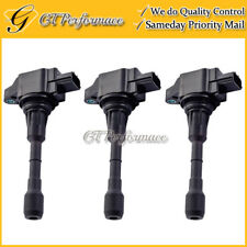 OEM Quality Ignition Coil 3PCS for Infiniti Nissan Maxima Murano Pathfinder