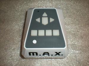 Meccano Mecca-Brain 91841 Controller For Max M.A.X. Robotic Interactive Toy