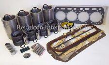 MAHINDRA TRACTOR ENGINE REPAIR KIT 4 CYLINDER DI MODEL -0068