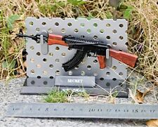 """1/6 Scale Hot Weapon - AK47 for 12"""" Action figure Toys"""