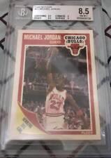 Michael Jordan 1989 BGS 8.5