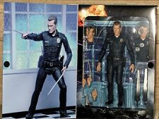 NECA Terminator 2 Ultimate T-1000 7 Inch Action Figure Judgement Day New/Sealed