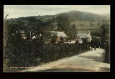 Somerset RODNEY STOKE vintage PPC