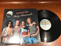 Diamond Reo – Dirty Diamonds - VG+ Vinyl LP Record