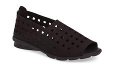 Arche Drick Noir Comfort Flat Sandal Women's sizes 36-41/5-10 NEW!!!