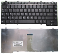 New Keyboard Toshiba M35-S320 M35-S359 M45-S269 M35-S3592 K000001620 K000016050