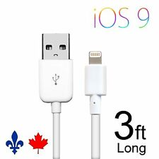 OEM Original Genuine Apple Iphone 5 6 7 Lightning 8 pin Data Sync Charger Cable