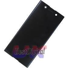 D'origine Ecran LCD Vitre Tactile Sony Xperia XA1 Ultra (2017) G3221 G3226 Noir
