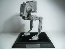 K1904658 AT-ST SCOUT WALKER REPLICA EP VI STAR WARS CODE 3 PRESIDENT PROOF RARE
