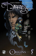 The Darkness Origins Volume 1 Softcover Graphic Novel by Image Comics