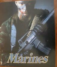 U.S. MARINE CORPS~RECONNAISSANCE MARINES~M-16