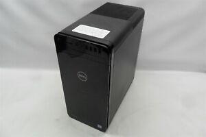 Dell XPS 8910 3.4GHz Core i7 16GB DDR4 RAM 256GB SSD Windows 10 Pro (Grade B)