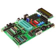 PIC Development Board RTC DS1307 AT24C02 I2C EEPROM Xbee Footprint