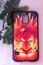USA Seller Samsung Galaxy S5 SV Anime Phone case Cover Dragon Ball Z  Gohan