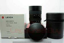 Leica VARIO-ELMAR-R 28-70mm f/3.5-4.5 ROM Lens Boxed #3789432