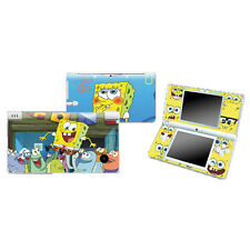 new SpongeBob 186 Vinyl Decal sticker skin cover case fit Nintendo DSI NDSI