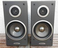 Denon USC-70 Lautsprecher 2 Wege Bass Reflex Boxen
