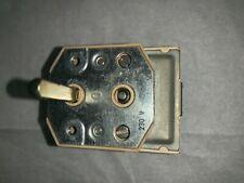 Bosch Range energy regulator 00616487 ( New , old stock )