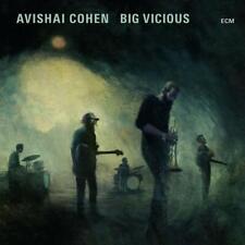 Avishai Cohen - Big Vicious CD ALBUM NEW (25TH MAR)