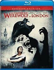 """An American Werewolf In London (1981)"" Restored Edition Horror Blu-Ray (2016)"