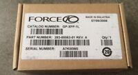 FORCE10 GIGABIT 10GE 10GBASE LR/LW GBIC GP-XFP-1L NEW GENUINE!