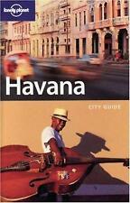 Havana by Brendan Sainsbury; Lonely Planet Publications Staff