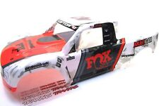 Unlimited Desert Racer UDR - BODY shell (ORANGE FOX lofton cover traxxas 85076-4