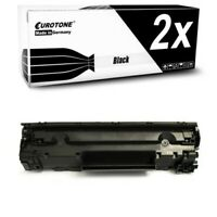 2x Toner for Canon LBP-3250
