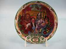 """Knowles Musical Moments Wizard of Oz """"We're Off to See the Wizard"""" 1993 #16120B"""
