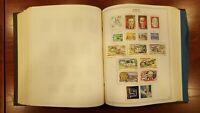 Coleccion sellos Hungria stamps Hungary años entre 1874 a 1985 + 2500 sellos