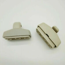 2pcs 3B0857561B Beige Sun Visor Sunvisor Hook Clip Bracket Hanger for VW Seat
