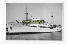 rp6056 - Spanish Ferry - Ciudad de Valencia , buit 1931 - photo 6x4