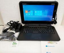 Panasonic Toughbook Toughpad FZ-Q2 Intel Core m5-6Y57 8GB 128 SSD Win 10 Pro