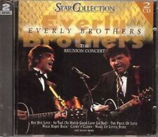 Everly Brothers - Star Collection (The Reunion Concert) - 2 CD, 29 tracks, NEU