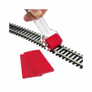 Proses PTC-001 Track Cleaner for Z, N, HO, OO Tracks