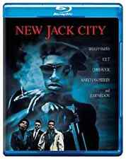 New Jack City (Blu-ray Disc, 2012) - NEW!!
