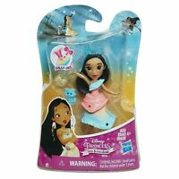 New Disney Princess Pocahontas Baby Small Doll Toy For Children Christmas Item S