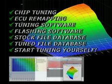 CHIPTUNING FILES 20.000 MAPS KESS GALLETTO MPPS GENIUS CMD EVC MAGPRO