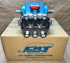 CAT PUMP MODEL 310B 4 GPM 2200 PSI 950 RPM 5 Frame Plunger Pump ~ NEW IN BOX!!!