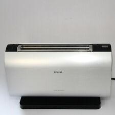 ⭐️TOP!⭐️ Porsche Siemens Langschlitz Toaster Design By F.A. Porsche TT911P2