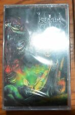 ISEGRIM - Dominus Infernus Ushanas - Music Cassette / MC / Tape