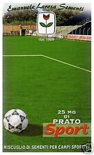 """10 kg di TAPPETO ERBOSO """"Prato Sport"""""""