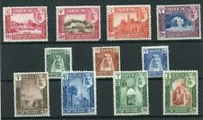 Aden Kathiri State of Seiyun 1942 set SG1/11 MM