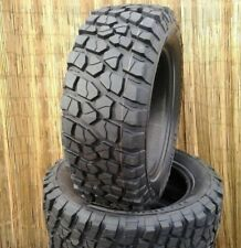 255 55 19 111Q  KINGPIN TRACKER MT2 MUD TERRAIN 4x4 TYRES x 2  DELIVERED
