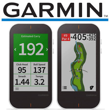 GARMIN APPROACH® G80 NO FEES GOLF GPS RANGEFINDER / PORTABLE LAUNCH MONITOR