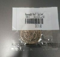 1988-D Kennedy Half Uncirculated-60 Littleton Coin Co.