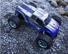 Allradantrieb RC Monster Truck-Modelle & -Bausätze im Maßstab 1:12