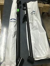 VAUXHALL VX220 PAIR Torsion Rear Brace Bars BRAND NEW Exige Speedster Elise