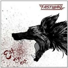 "FASTWAY ""EAT DOG EAT"" CD NEW!"